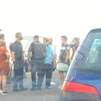 Herido un hombre por arma de fuego en la barriada de Los Colorines (Badajoz)