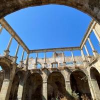Cultura anuncia la rehabilitación del convento de San Antonio de Padua
