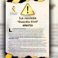 Alertan de intentos de estafa en nombre de la Guardia Civil en Extremadura