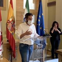 El Ayto. de Cáceres tomará medidas restrictivas si siguen aumentando los casos de covid