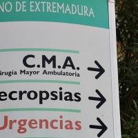 LUNES 21: Extremadura registra cuatro fallecidos por Covid