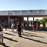 La Junta informa sobre la vuelta a las aulas de este jueves