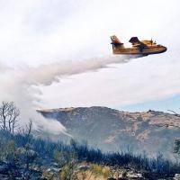 Reactivaciones del fuego en tres focos en Cabezuela del Valle
