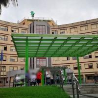 Así es como el Área de Mérida está evitando que sus pacientes ingresen en UCI por covid