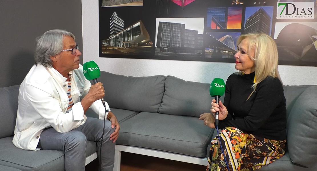 Nando Juglar, 55 años en la música