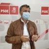 PSOE-Extremadura exige al PP perdón y que devuelva lo robado en la Gürtel