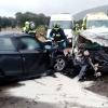 Tragedia en la carretera BA-106