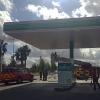 Susto en una gasolinera de la 'carretera de Valverde' (Badajoz)