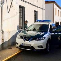 Salvan la vida a un anciano tras días sin dar señales de vida en Arroyo de la Luz (Cáceres)