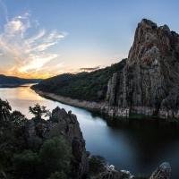 Extremadura aporta 8 enclaves a la Red de Arte Rupestre Europeo