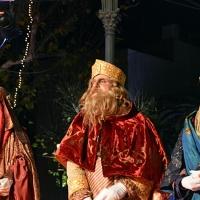 """Fragoso: """"Los Reyes Magos vendrán a Badajoz"""""""