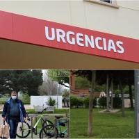 Extremadura registra 13 fallecimientos por Covid-19