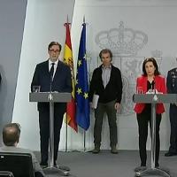 Científicos critican el caos con los datos de Covid en España