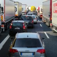 DGT: Campaña especial de vigilancia y control de camiones y autobuses