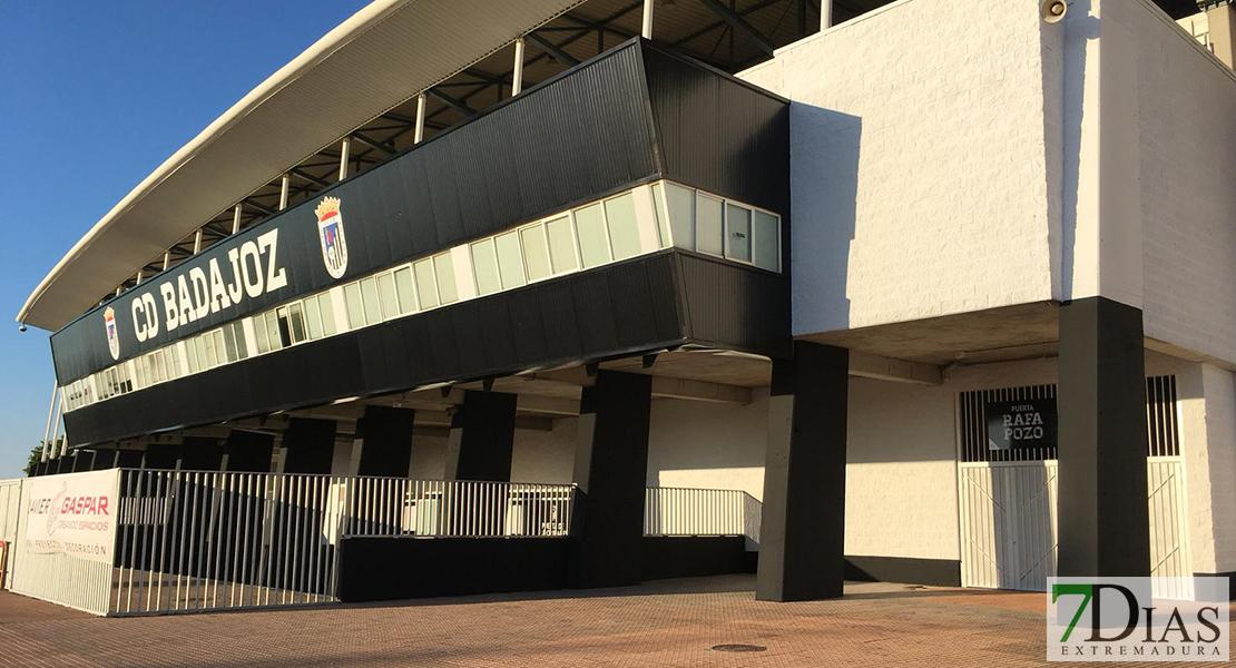El CD. Don Benito solicita el aplazamiento del partido contra el CD. Badajoz