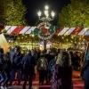 Aplazan la apertura del mercado navideño en Badajoz