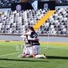 REPOR – Un CD. Badajoz intratable gana al  CP. Villarrobledo