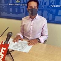 """PSOE Badajoz: """"Las pruebas serológicas a trabajadores municipales servirán de poco"""""""