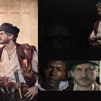 La productora extremeña Ranna estrena 'CACHITA. LA ESCLAVITUD BORRADA' en Badajoz