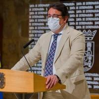 Renuevan el nivel de alerta 3 en toda Extremadura
