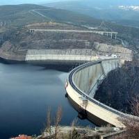 La reserva hídrica española se encuentra al 46,6 por ciento de su capacidad