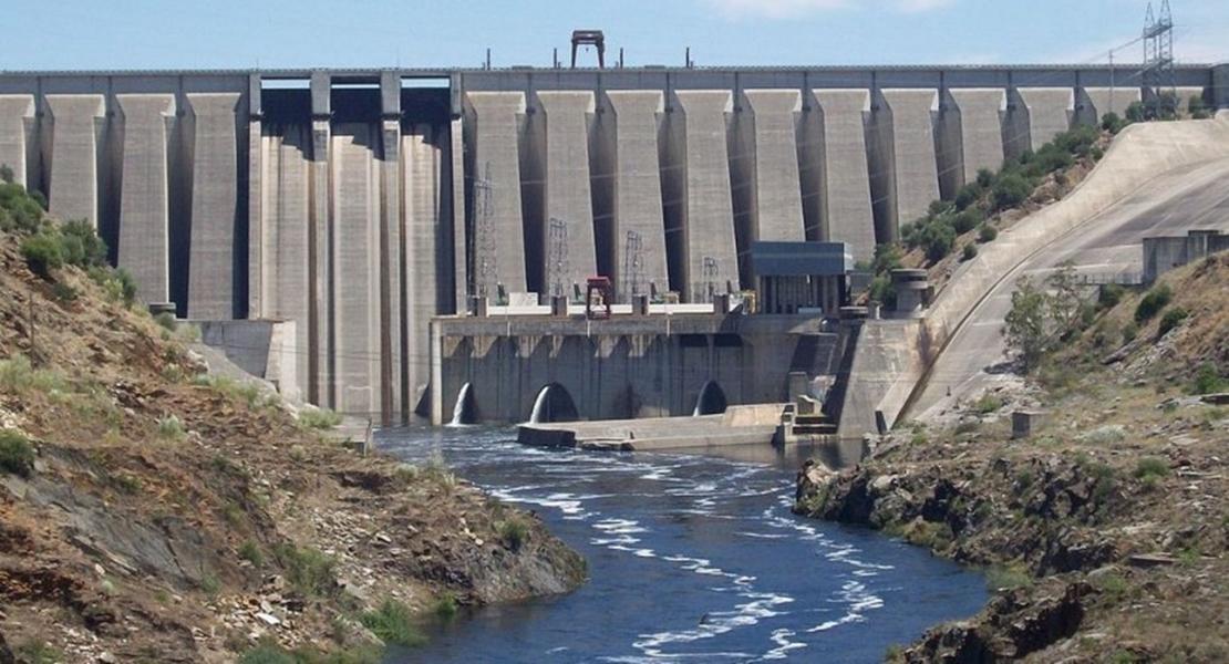 La reserva de agua española vuelve a disminuir en pleno diciembre