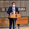 Extremadura establecerá cierre perimetral y reuniones de 10 personas en Navidad