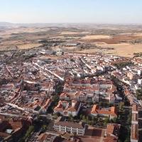 Pequeño terremoto en la zona de Zafra (Badajoz)