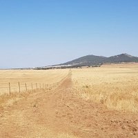 Anuncian la construcción de un aeródromo en la provincia de Cáceres