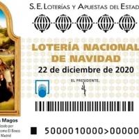 ¿Qué hacer si compartimos Lotería de Navidad?