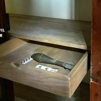 Desactivan un proyectil de la Guerra Civil en una vivienda de la provincia pacense