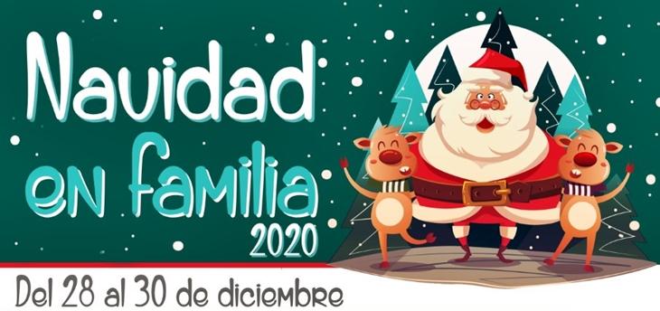 'Navidad en familia' sustituye a Suberocio en San Vicente de Alcántara
