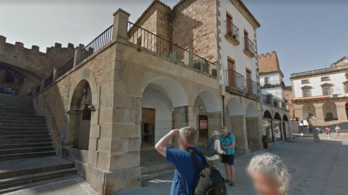 Extremadura lidera el ranking de regiones con menor descensos de viajeros y pernoctaciones