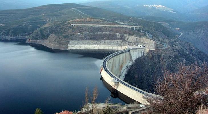 Disminuye la reserva de agua en España durante la última semana