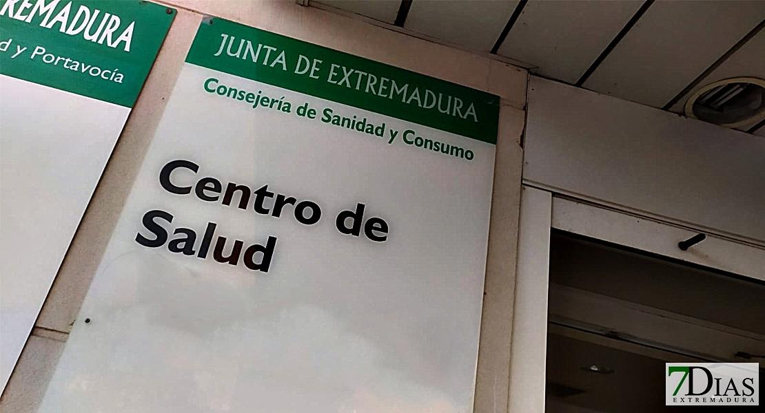 Record de contagios y 17 fallecidos más en Extremadura