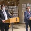 La Junta flexibiliza las medidas en el comercio y la actividad deportiva