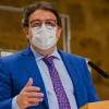 Finaliza la reunión: ¿Habrá nuevas medidas en Extremadura?