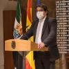 """Vergeles reconoce la """"irregularidad"""" tras vacunarse un alto cargo del SEPAD antes de tiempo"""