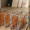 Vox advierte que se está usando material de desecho para el Hospital de IFEBA