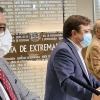 La Junta ordena el cierre de todos los municipios de Extremadura