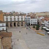 La Junta evaluará los datos para ver si se adoptan nuevas medidas en Cáceres