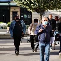 Las medidas aún no surten efecto: Badajoz y Mérida vuelven a ser las más afectadas