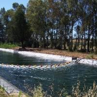 Aparece el cadáver de un hombre en el Canal de Orellana