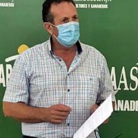 APAG Extremadura Asaja denuncia el impago de las ayudas a las 'Zonas Desfavorecidas'