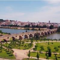"""Documental: """"Sin el río Guadiana no es posible la vida"""""""