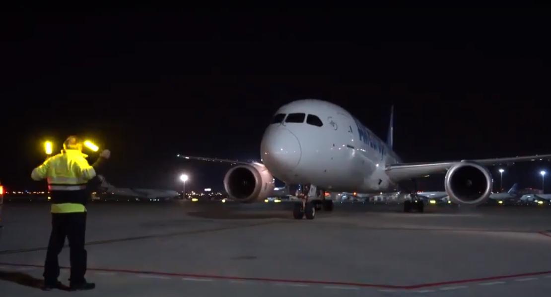 España continuará limitando la entrada de personas desde Reino Unido, Brasil y Sudáfrica