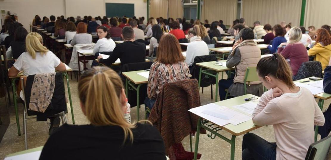 UGT solicita a Educación la elaboración de un protocolo de desarrollo de las oposiciones docentes