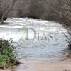 REPOR: Crecida de arroyos y ríos en la mitad oeste extremeña