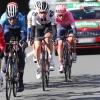 """El paso de la Vuelta a España por Extremadura supondrá un """"revulsivo"""""""