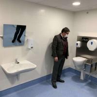Así es el nuevo centro de Salud Zona Centro de Cáceres